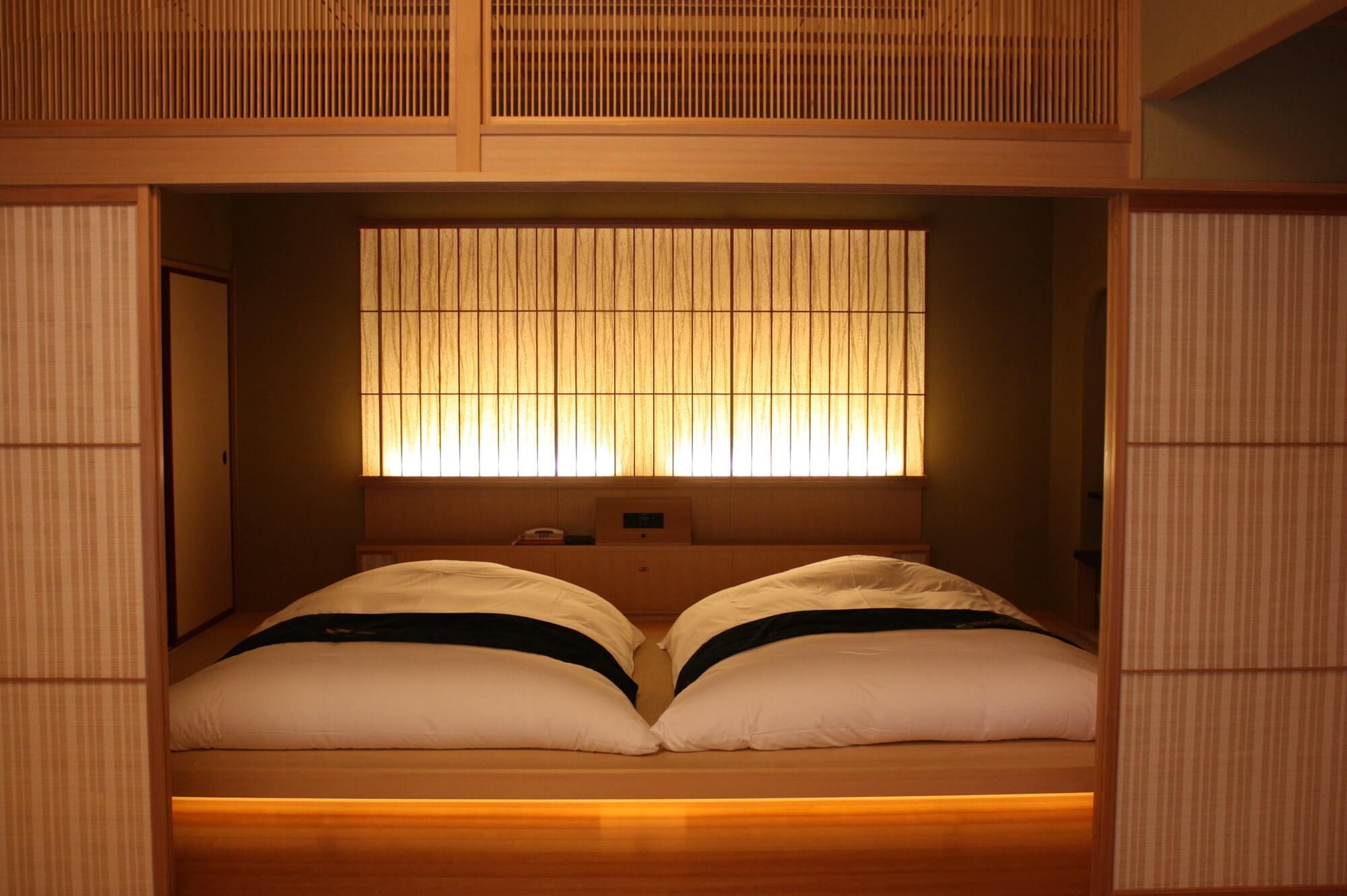 心にも身体にもやさしい畳で快適な睡眠を。和室の寝室 ...
