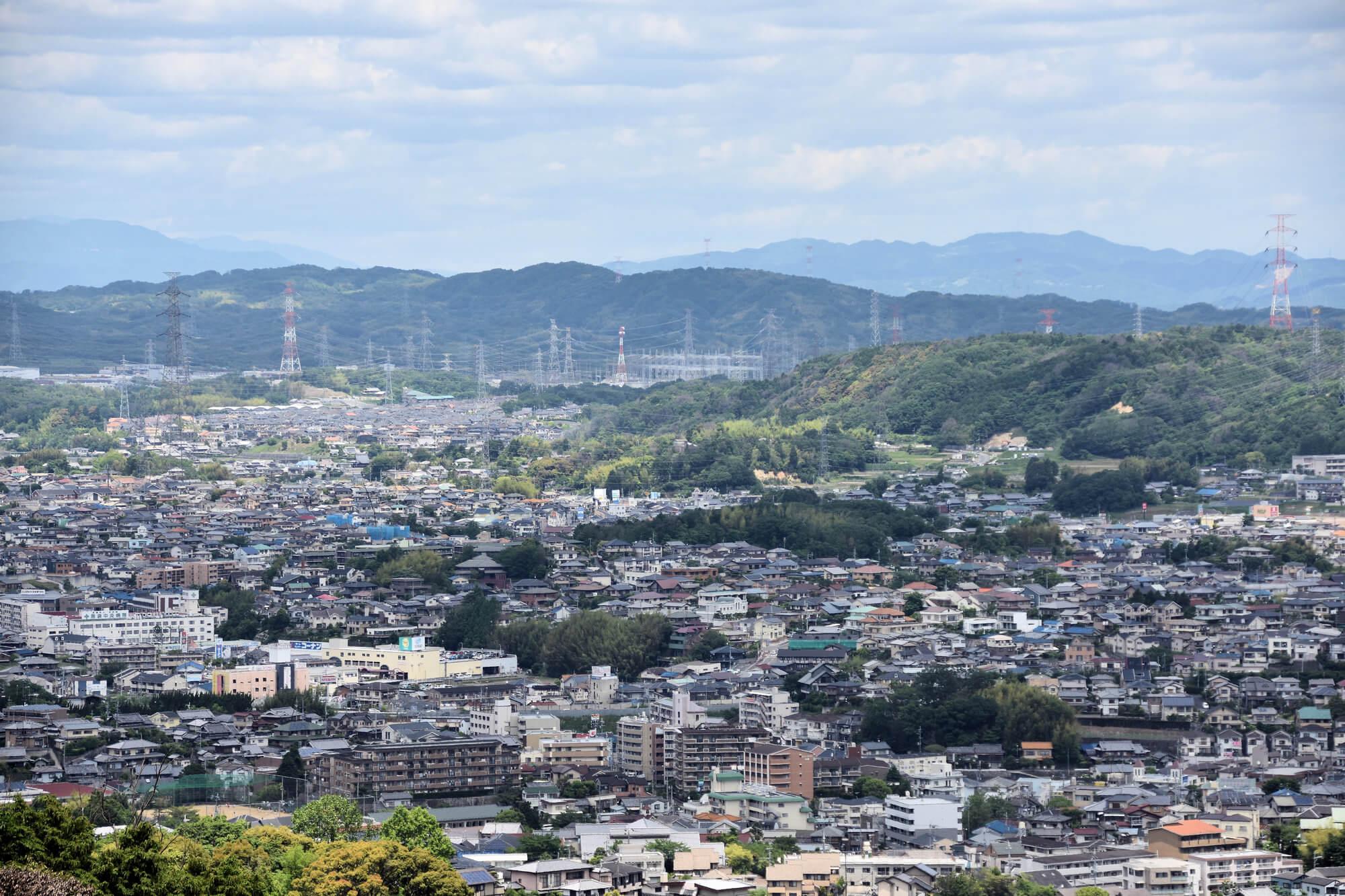 【奈良県生駒市】事件・事故発生率が最小!? 住みやすい街 ...
